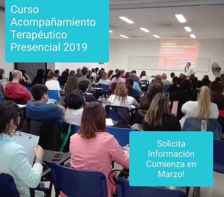 CURSO PRESENCIAL 2019